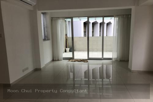 Moon Chui Property Consultant